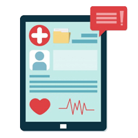 reconcile labs in your emr can be included in the medical outsourcing services