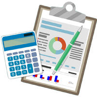financial and managerial reports are part of our accounting and outsourcing services