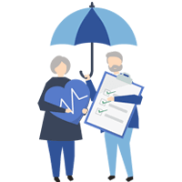 manage insurance claims can be included in the medical outsourcing services