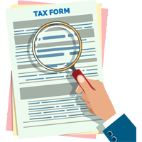 tax preparation is part of our accounting and outsourcing services